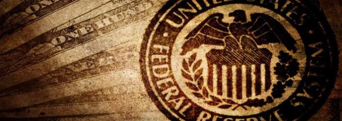 The Federal Reserve is a Ponzi Scheme and Needs to Go!