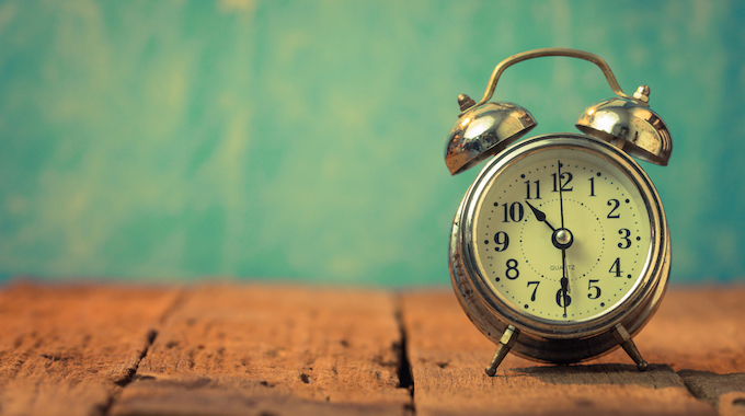 Does Our Body Clock Know When Our Most Productive Hours Are? Barbara Sinclair for CLN