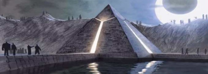 Cosmic Ray Tech May Unlock Secrets of Pyramids