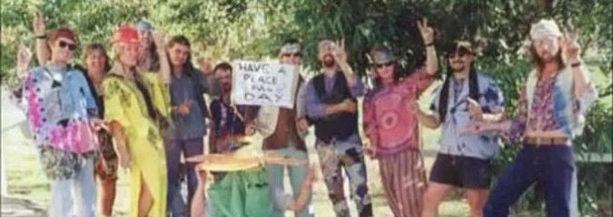 Why Hippies Are Sometimes Called Bohemians