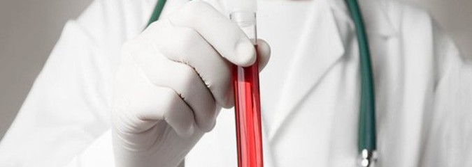 Future Blood Test Could Detect 5 of the Deadliest Cancers