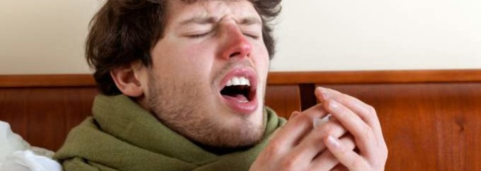 How You Can Get Rid Of Sinus Infection Naturally