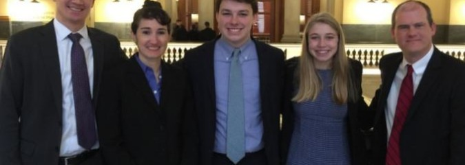 Massachusetts Court Sides with Teenagers in 'Historic' Climate Victory