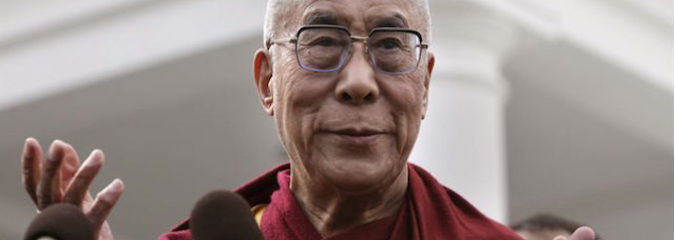The Dalai Lama Speaks the Uncomfortable Truth about Immigration