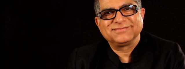 Deepak Chopra: The Secret to Healing and Enlightenment [Video]