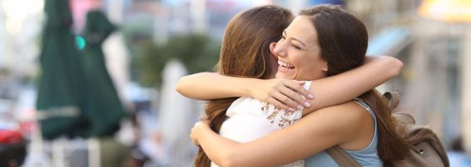 Why Your Body Needs A Hug Every Day