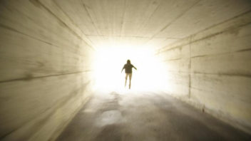 """Transforming from Human to Spirit: One Blogger's Account of What Happens After We """"Die"""""""