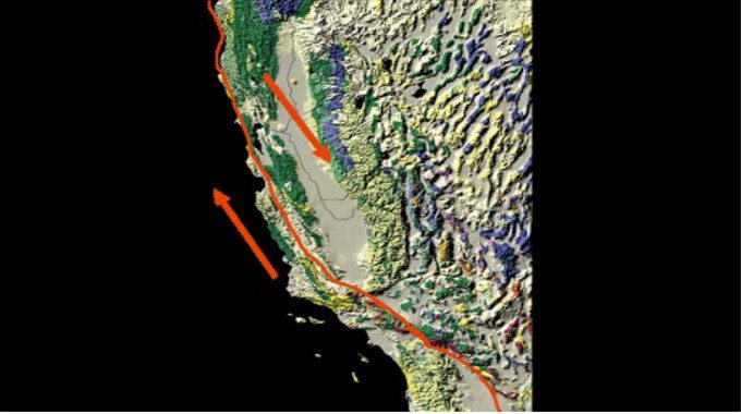 pacific plate and north american plate-compressed
