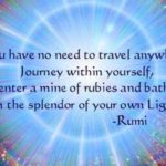 7 Powerful, Positive Life Lessons from Rumi