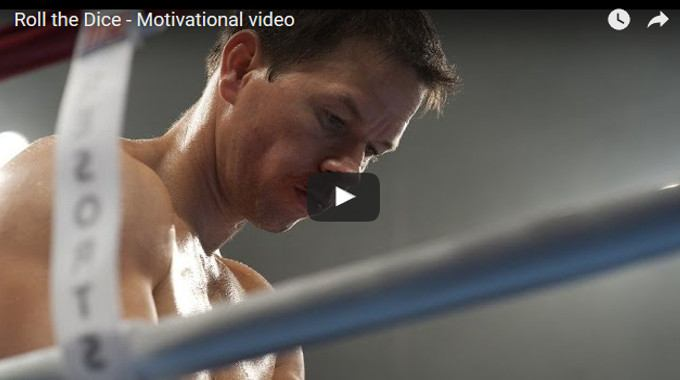 If You Gonna Try, Go All The Way (Motivational Video)