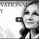 Sometimes You Have To Face Your Greatest Fears (Motivational Video with J.K. Rowling)
