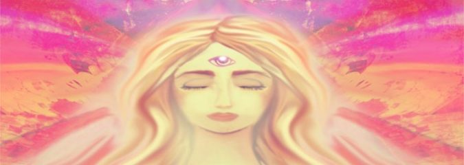 Awaken Your Intuition With This Restorative Meditation by Gerry Gavin
