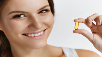 75% of Americans and Brits Are Not Getting Enough Vitamin E for Optimal Health – Are You?