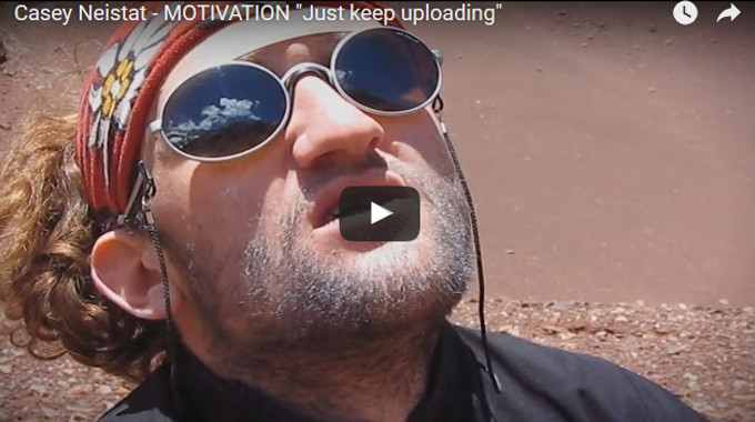 Morning Inspiration: Stay True To Your Own Goals (Motivational Video with Casey Neistat)