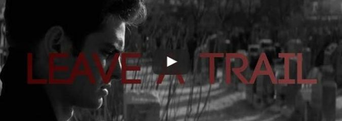 Morning Inspiration: Attempting to Leave Your Mark (Motivational Video)