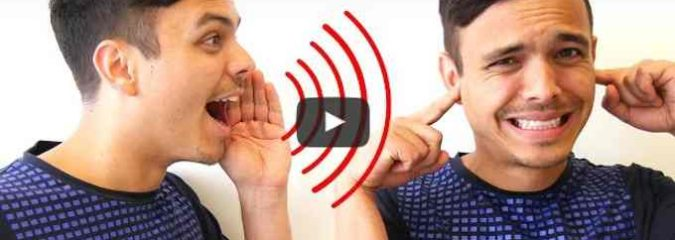 Why Do You Hate The Sound Of Your Own Voice? (Video)