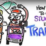 How Not To Get Stuck In Traffic (Video)