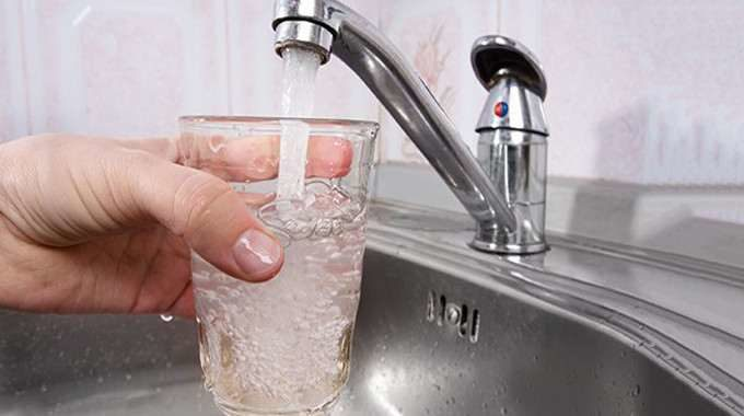 Tap Water Toxic Chemicals