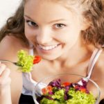 8 Things That Happen When You Adopt a Meat-Free Diet