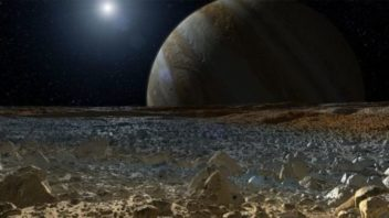 Sept. 26: NASA Sets to Release Details of 'Surprising Activity' on Europa, Many Speculate Alien Life