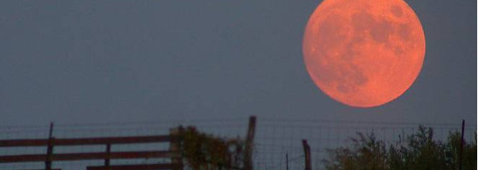 10 Things You Should Know About the Special Harvest Moon