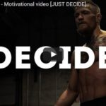 Morning Inspiration: Make a Decision To Do Your Best (Motivational Video)