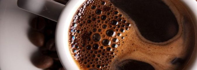 Could Caffeine Be Causing Your Back Pain?