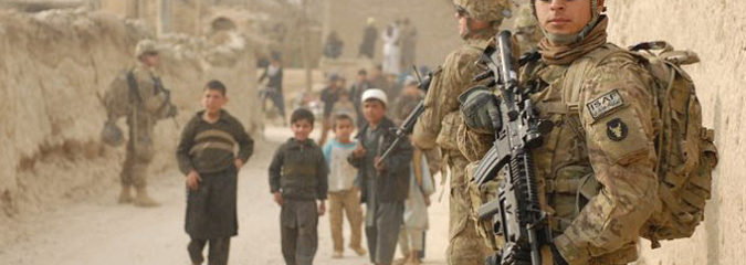 Fifteen Years Into the Afghan War, Do Americans Know the Truth? – Ron Paul