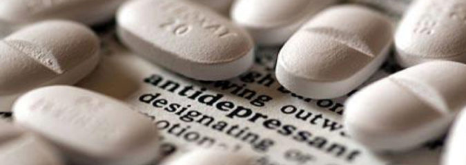 Study Finds That Antidepressants Can Double Person's Likelihood of Depression and Violence
