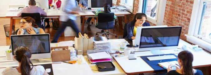 5 Types of Toxic Co-Workers and How to Deal With Them