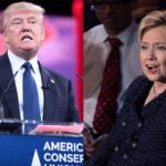Election 2016 and The Great Societal Paradox