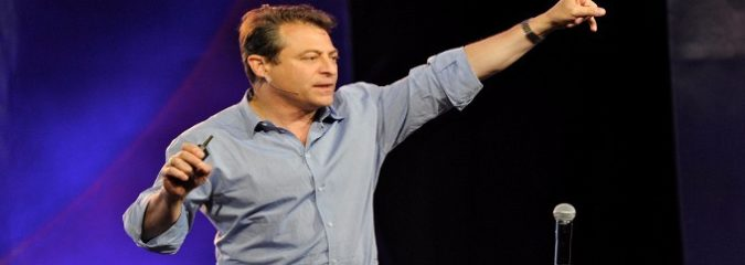 9 Rules for Building a Successful Business (from XPRIZE Founder, Peter Diamandis)