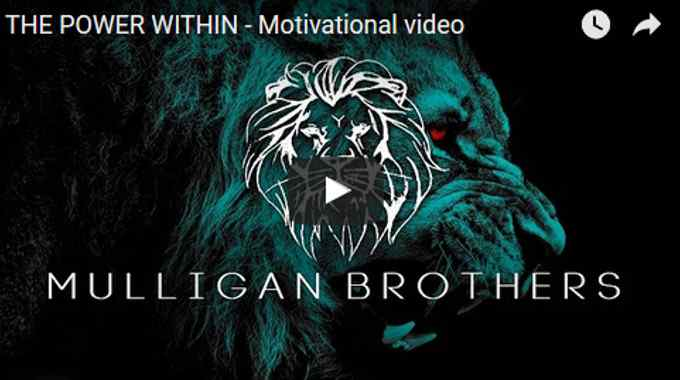 Morning Inspiration: How To Control The Power Within (Motivational Video)