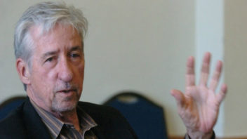 Tom Hayden, 'One of the Great 20th Century Activist Leaders,' Dies at 76