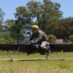US Army Is Working On A New Hoverbike
