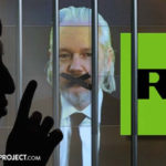 RT's Bank Accounts Frozen, Assange's Internet Cut In Apparent Move to Silence West's Critics