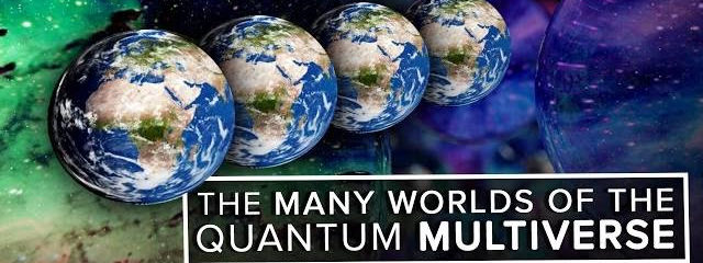 The Many Worlds of the Quantum Multiverse