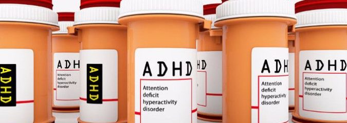 "Harvard Psychologist Calls ADHD an ""Invention"" and Reveals Why It's So Over-Diagnosed"