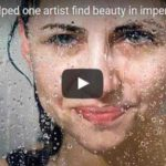 How Loss Helped One Artist Find Beauty in Imperfection (Video)