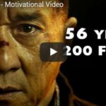 Morning Inspiration: Never Give Up, One Day You'll Succeed (Motivational Video with Jackie Chan)