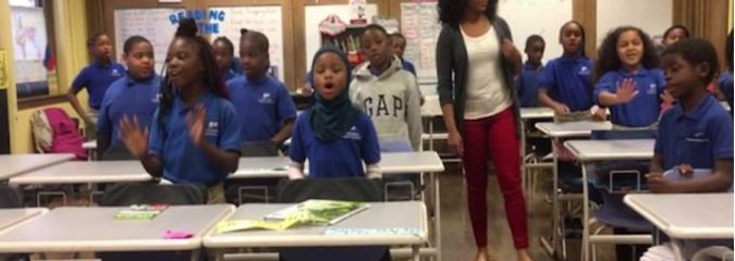 Everyone Needs To Hear This 3rd Grade Teacher's Valuable Lesson About Life [VIDEO]