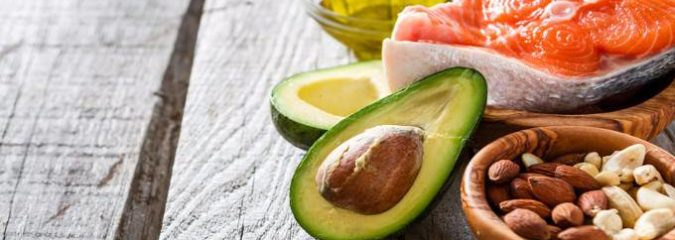 Healthy Fats: Why You Need to Eat More and Where to Get Them