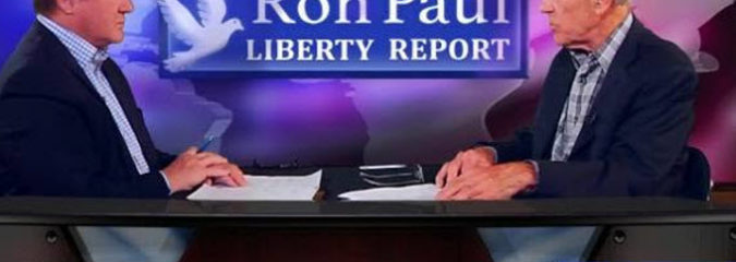 Watch: Election 2016 – Prediction Of Things To Come (Ron Paul Liberty Report)