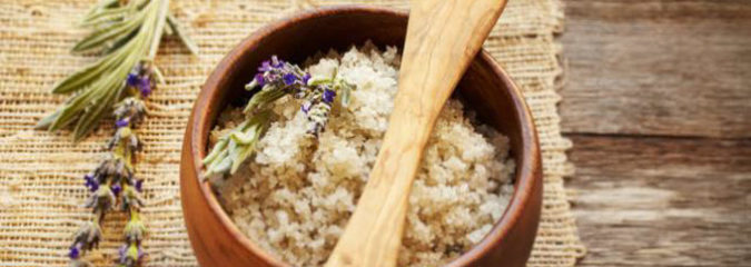 7 Great Natural Scrub Recipes for Soft, Beautiful Skin