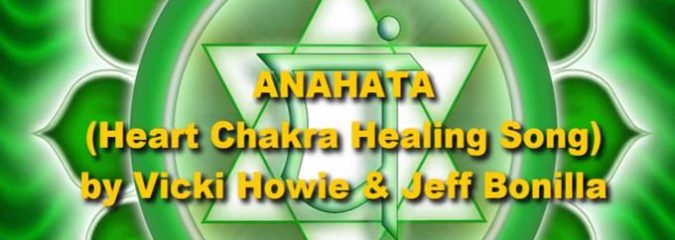 Heal Your Heart Chakra With This Beautiful Music Meditation (Video)