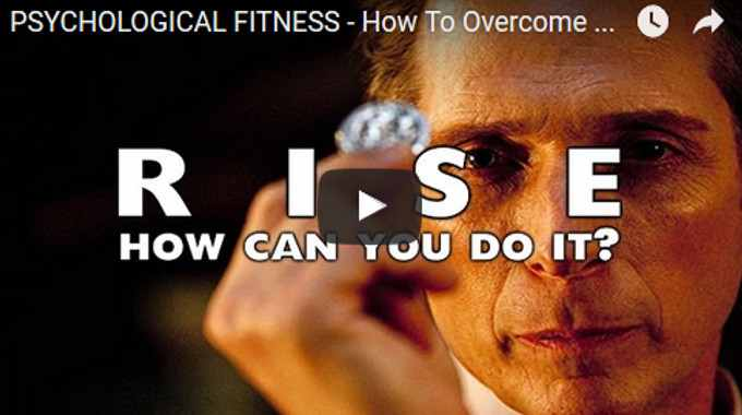 Morning Inspiration: How to Overcome Anything (Motivational Video)