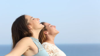 Studies Show How Breathing Affects Your Brain Activity, Emotions and Fears