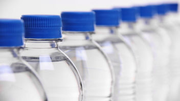 """Top Health Risks from Bottled Water – Dr. Axe Calls It a  """"Toxic Rip Off"""""""