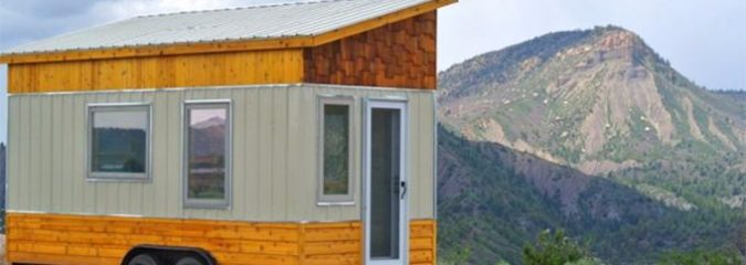 6 Incredible Tiny Homes You Can Buy Right Now for Under $50,000