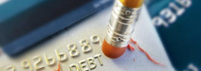What Would Actually Happen If All Debt Was Erased?